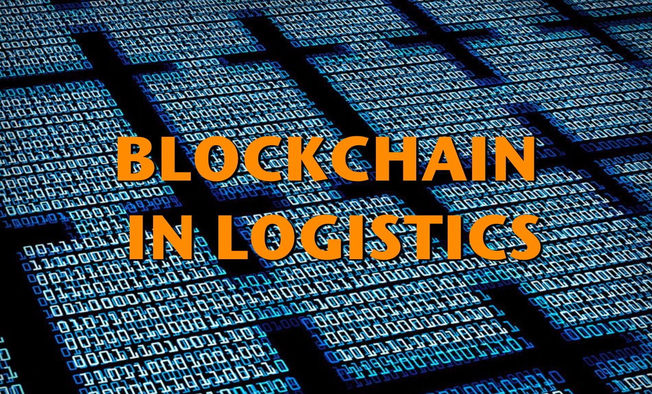 English Blockchain In Logistics Comments On Morgan